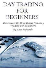 Day Trading for Beginners af Alan Richards
