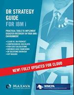 Dr Strategy Guide for IBM I - Wmcpa 2016