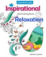 Adults Coloring Books Inspirational Coloring Books for Adults Relaxation
