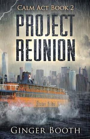 Bog, paperback Project Reunion af Ginger Booth