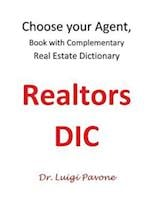 Choose Your Agent with Real Estate Dictionary
