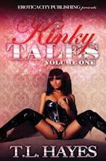 Kinky Tales Volume 1