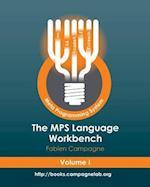 The Mps Language Workbench Volume I