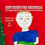 Best Friend for Christmas af J. CV
