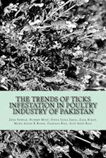The Trends of Ticks Infestation in Poultry Industry of Pakistan