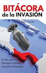 Bitacora de La Invasion
