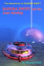 Sandra Swift and the Lost Airship