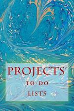 Projects' To-Do Lists