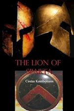 The Lion of Sparta