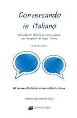Conversando in Italiano af Jacopo Gorini