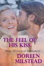 The Feel of His Kiss
