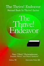 The Thrive! Endeavor af Gary