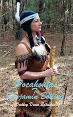 Pocahontas to Benjamin Bolling af Oakley Dean Baldwin