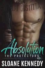 Absolution af Sloane Kennedy