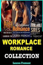 Workplace Romance Collection af Lauren Fremont