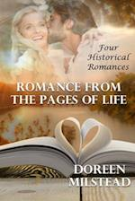 Romance from the Pages of Life