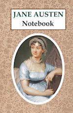 Jane Austen Notebook af Montpelier Publishing