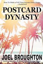 Postcard Dynasty