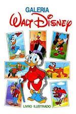 Gallery Walt Disney af A. Z. Bacich