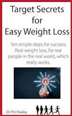 Target Secrets for Easy Weight Loss
