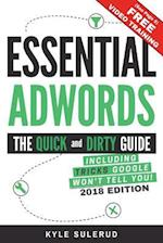 Essential Adwords