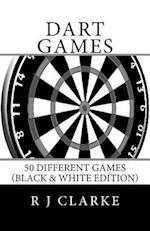 Dart Games af R. J. Clarke