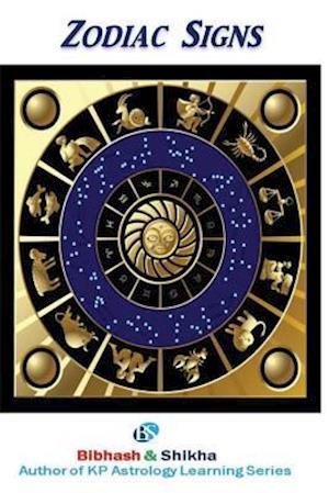 Bog, paperback Zodiac Signs af MR Bibhash, Mrs Shikha