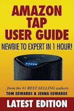 Amazon Tap User Guide