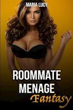 Roommate Menage af Maria Lucy
