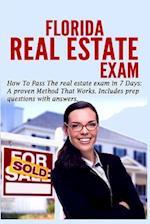 Florida Real Estate Exam af Robert Rubin
