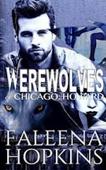 Werewolves of Chicago af Faleena Hopkins