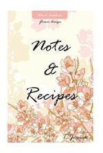 Blank Cookbook af T. Jessica