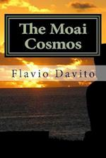 The Moai Cosmos af Flavio Davito