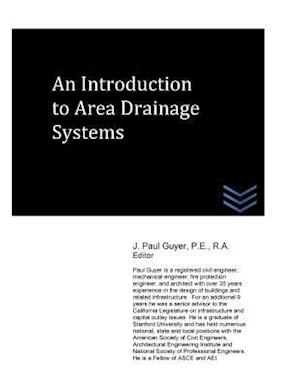 Bog, paperback An Introduction to Area Drainage Systems af J. Paul Guyer