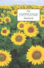 The Happiness Notebook af Montpelier Publishing