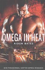Omega in Heat af Aiden Bates