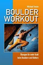 Boulder-Workout af Michael Tessin