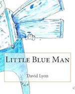 Little Blue Man