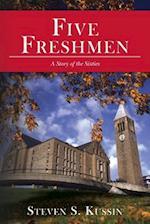 Five Freshmen
