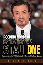 Rocking Words of Sylvester Stallone af Sreechinth C