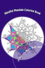 Mindful Mandala Coloring Book