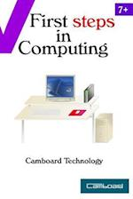 First Steps in Computing