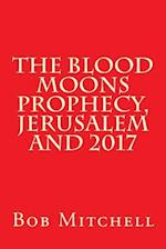 The Blood Moons Prophecy and 2017
