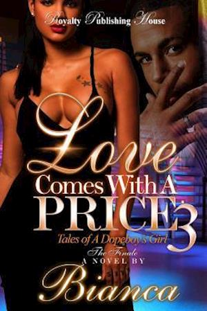Bog, paperback Love Comes with a Price 3