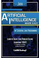 Java Artificial Intelligence