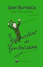 Gian Burrasca - Illustrato E in Italiano Moderno af Jacopo Gorini, Vamba Luigi Bertelli