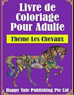 Livre de Coloriage Pour Adulte af Happy Vale Publishing Pte Ltd