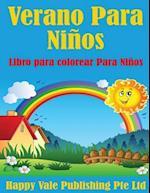 Verano Para Ninos