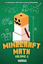 Minecraft Maths af Minecraft Library, Gameplay Publishing