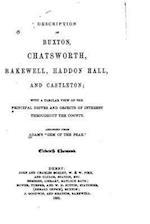 Description of Buxton, Chatsworth, Bakewell, Haddon Hall, and Castleton
